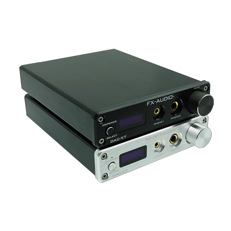 DAC-X7 – DAC - Convertitore Digitale Analogi
