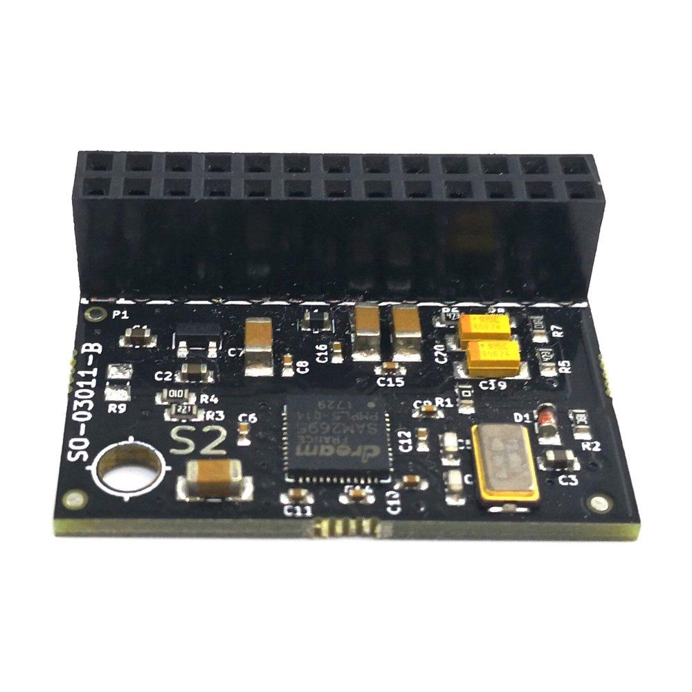 Dreamblaster S2 MIDI Synth Dochterbord SAM2195